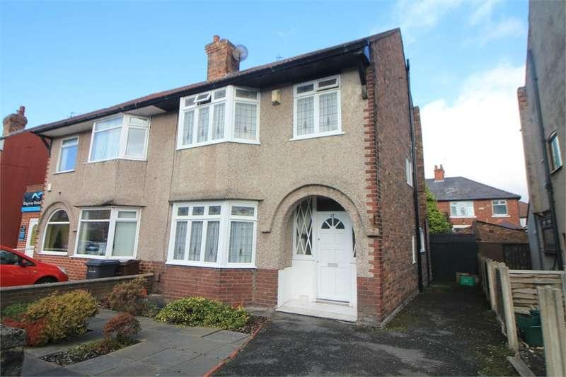 3 Bedrooms Semi Detached House for sale in Kingsway, Waterloo, LIVERPOOL, Merseyside