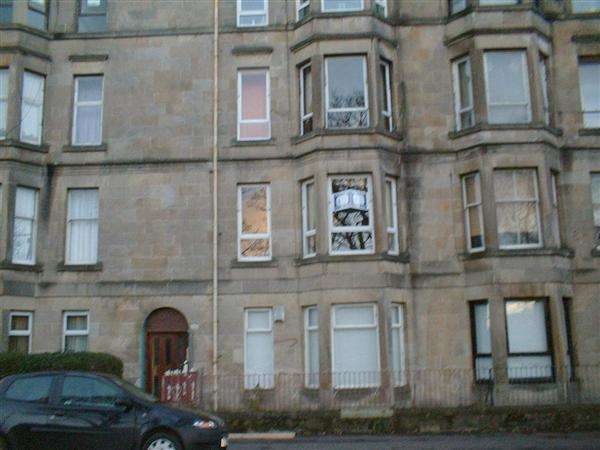 2 Bedrooms Apartment Flat for rent in Wellshot Road 343, Flat 0/2, Glasgow