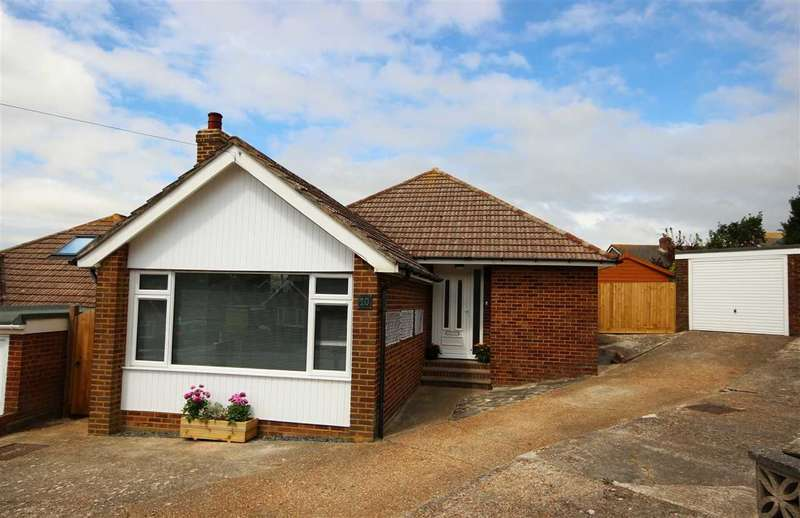 3 Bedrooms Bungalow for sale in The Close, Denton, Newhaven