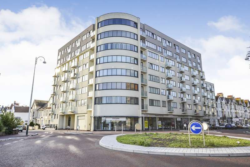 2 Bedrooms Flat for sale in The Landmark, Sackville Road, Bexhill-On-Sea, TN39