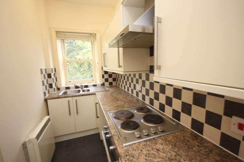 Studio Flat for rent in Mottram Road, Stalybridge