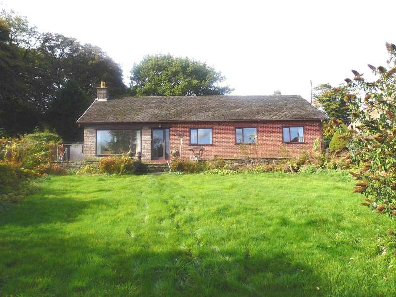 4 Bedrooms Detached Bungalow for sale in Horrocks Fold, Sharples