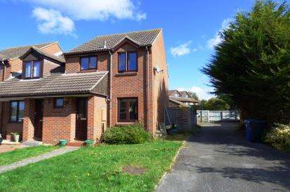 3 Bedrooms End Of Terrace House for sale in Poole, Dorset