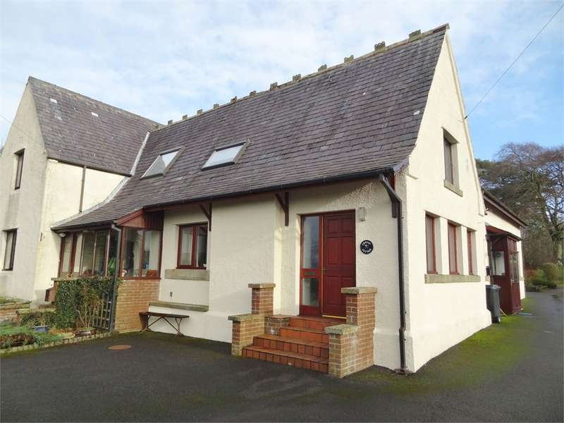 2 Bedrooms Cottage House for sale in CA6 5QD Warwicks Land, Penton, Carlisle, Cumbria