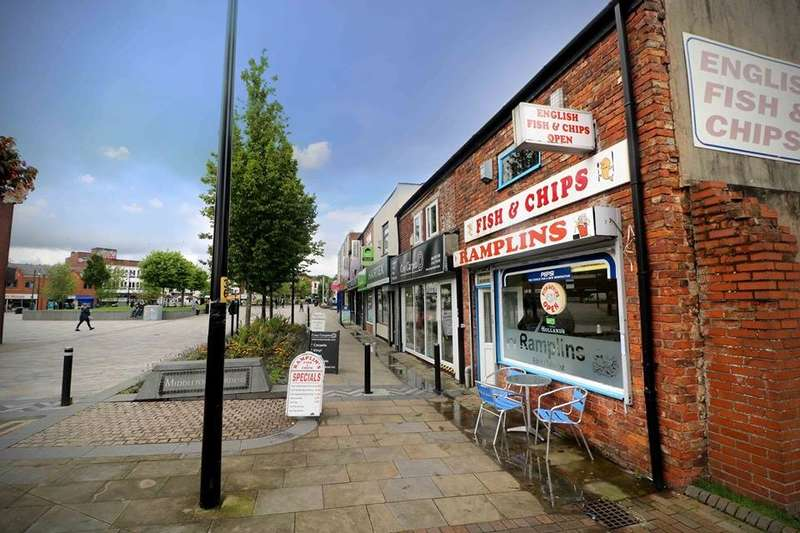 Commercial Property for sale in Middleton Way, Middleton, M24