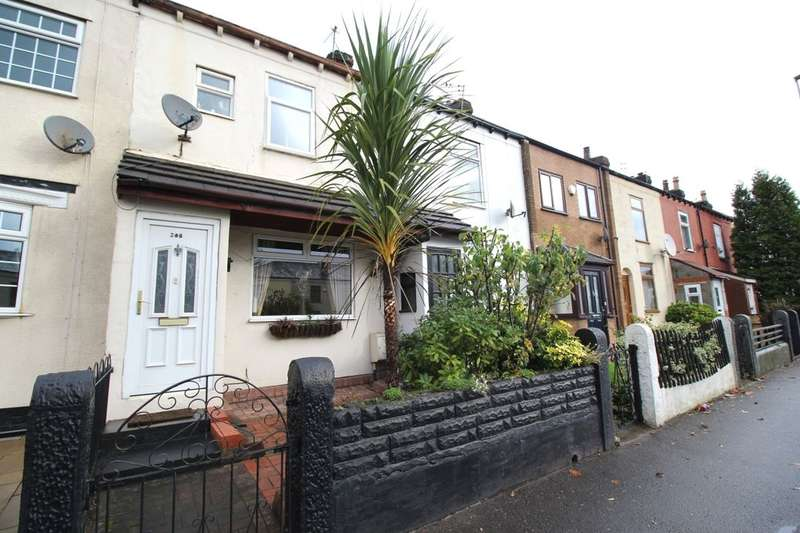 2 Bedrooms Property for sale in Manchester Road, Worsley, Manchester, M28
