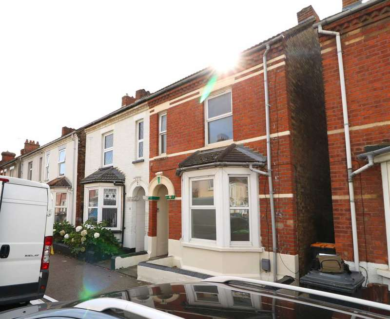 3 Bedrooms Terraced House for sale in Houghton Road, Bedford