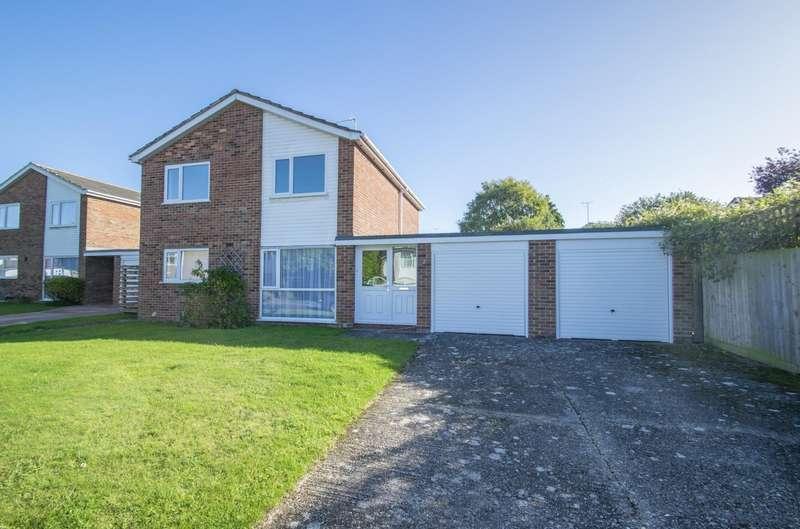 4 Bedrooms Detached House for sale in Lockstile Mead, Goring, Reading, RG8