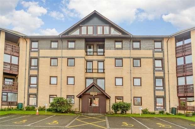 2 Bedrooms Flat for sale in Gerddi Rheidol, Trefechan, Aberystwyth, Ceredigion