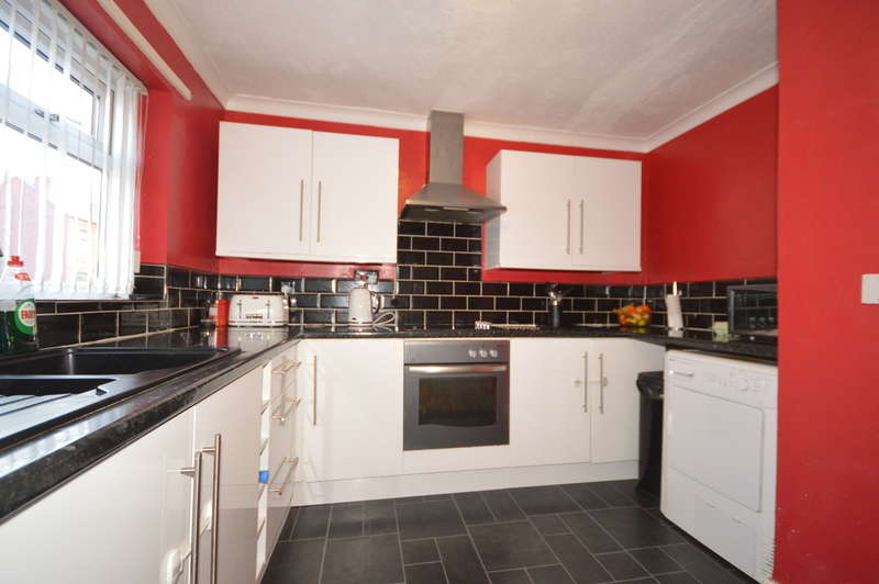 3 Bedrooms Terraced House for sale in Norton Terrace, Bootle, Bootle, L20