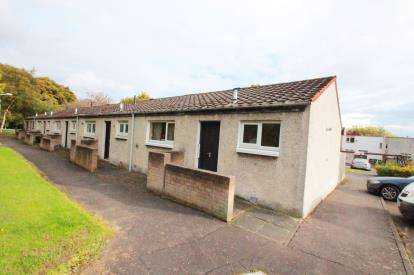 1 Bedroom Bungalow for sale in Craigievar Drive, Glenrothes