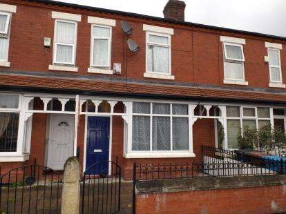 3 Bedrooms Terraced House for sale in Great Western Street, Manchester, Greater Manchester, Uk