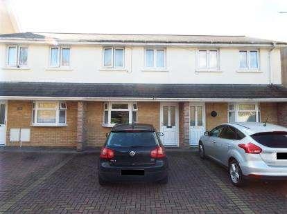 3 Bedrooms House for sale in Lim Court, Elm Street Lane, Cardiff, Caerdydd