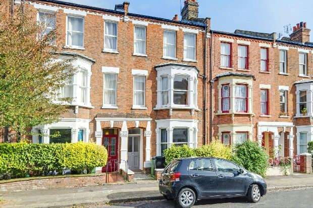 6 Bedrooms Unique Property for sale in Mackeson Road, Hamsptead, NW3