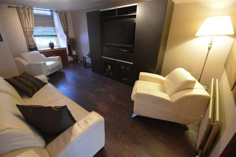 2 Bedrooms Terraced House for sale in Marshall Street, Larkhall