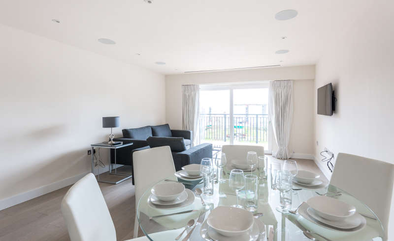 3 Bedrooms Apartment Flat for rent in Boulevard Drive, Colindale, NW9