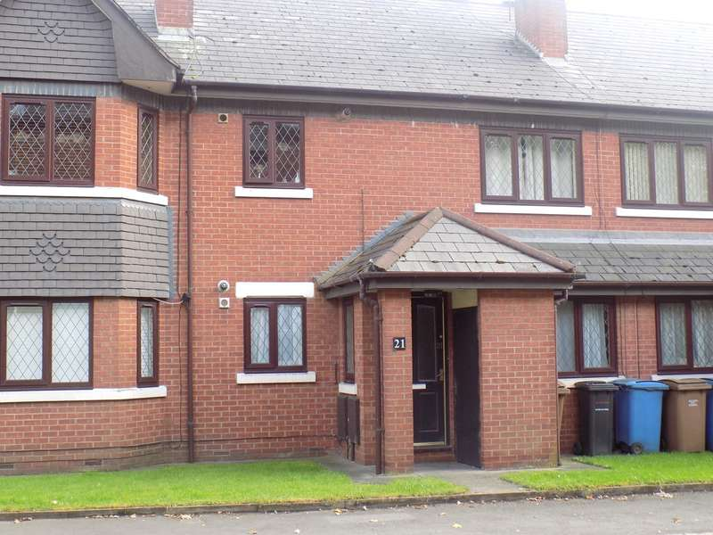 2 Bedrooms Apartment Flat for sale in Peel Green Road, Eccles, Manchester, M30