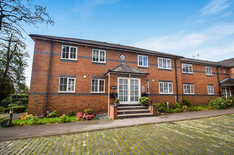2 Bedrooms Apartment Flat for rent in Kingfisher Rise, Sutton, Hull
