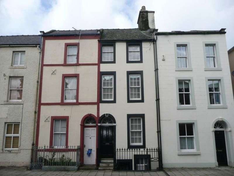 2 Bedrooms Property for rent in Scotch Street, Whitehaven, CA28
