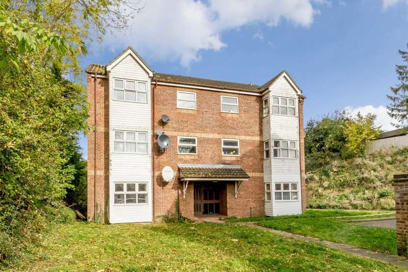 1 Bedroom Apartment Flat for sale in Great Eastern Way, Fakenham