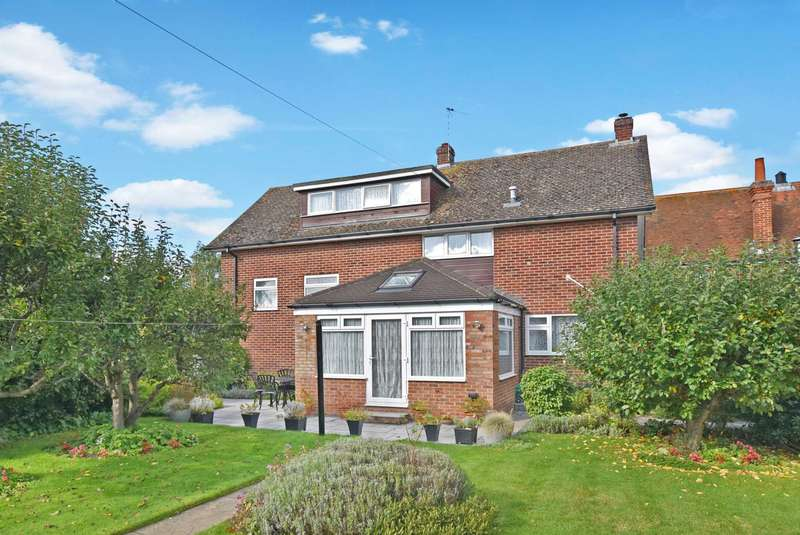 3 Bedrooms Detached House for sale in Wharf Road, Shillingford