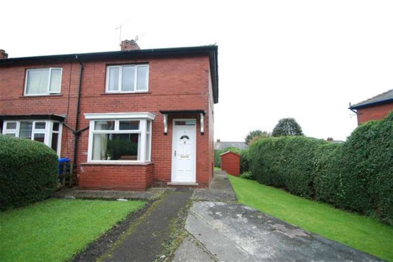 2 Bedrooms End Of Terrace House for sale in Lancaster Avenue, Stalybridge, Cheshire, SK15 1BT
