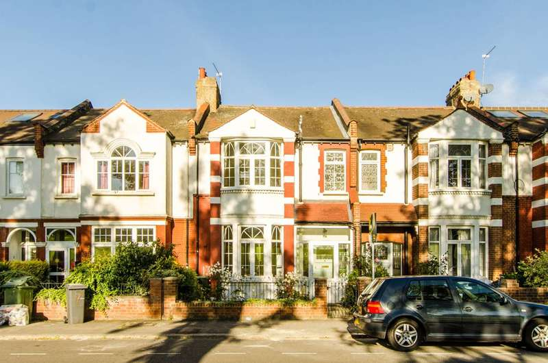 3 Bedrooms House for sale in Finsen Road, Herne Hill, SE5