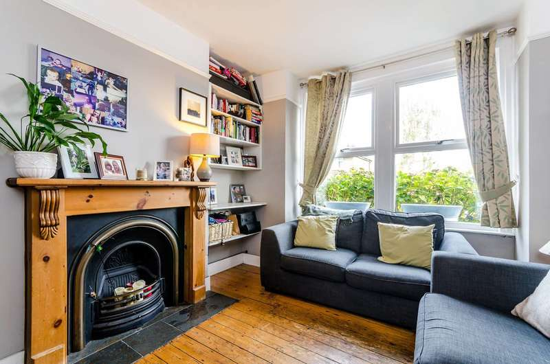 3 Bedrooms House for sale in St Louis Road, West Norwood, SE27