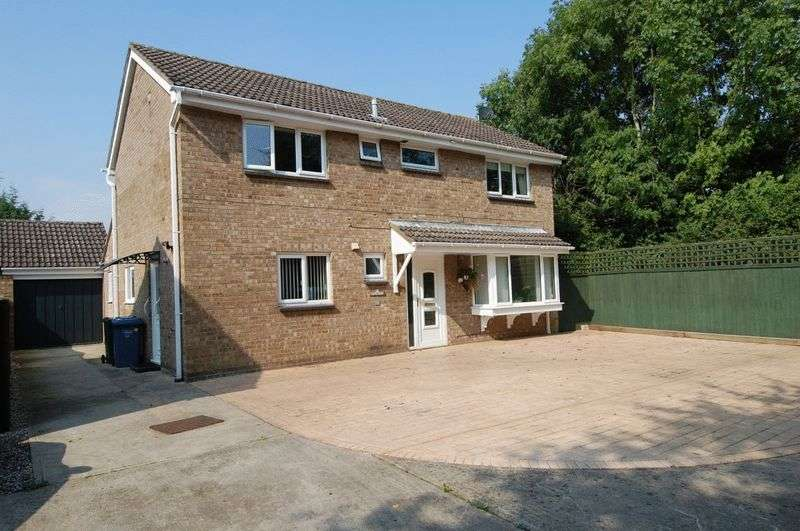 4 Bedrooms Property for sale in Meadow Way, Yarnton