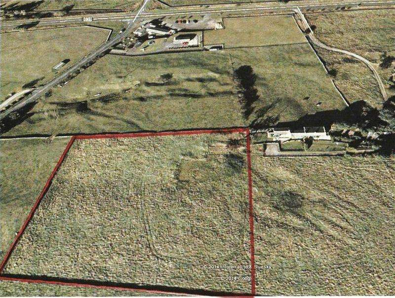 Plot Commercial for sale in NORTHUMBERLAND, Haltwhistle