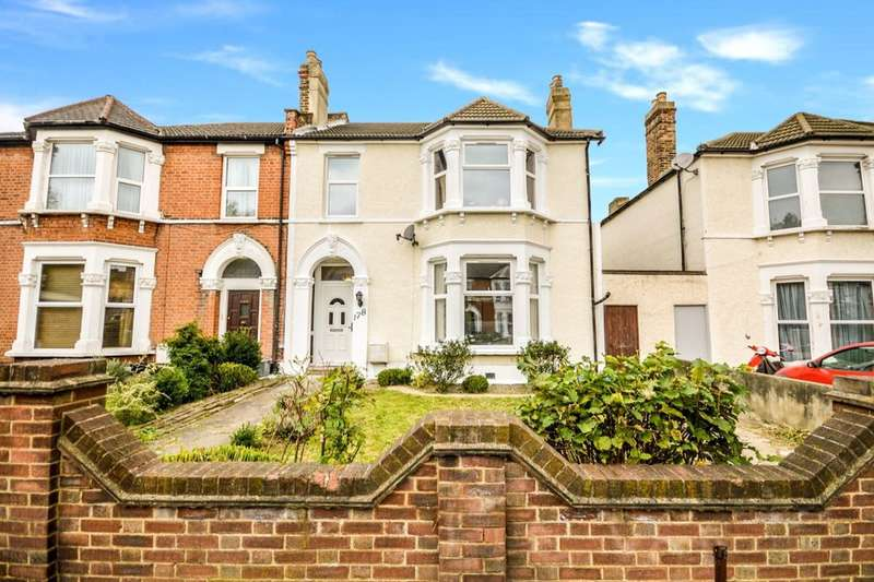 4 Bedrooms Semi Detached House for sale in Broadfield Road, LONDON, SE6