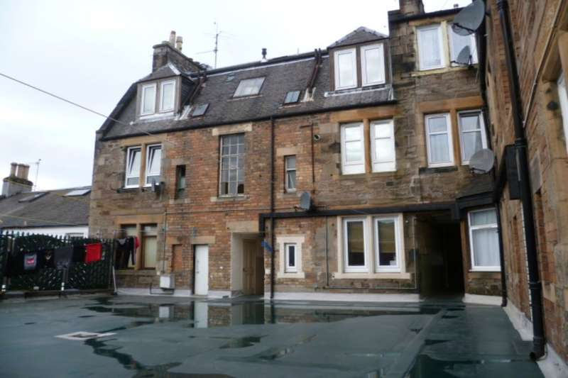 2 Bedrooms Flat for sale in Milne Street, Perth, PH1