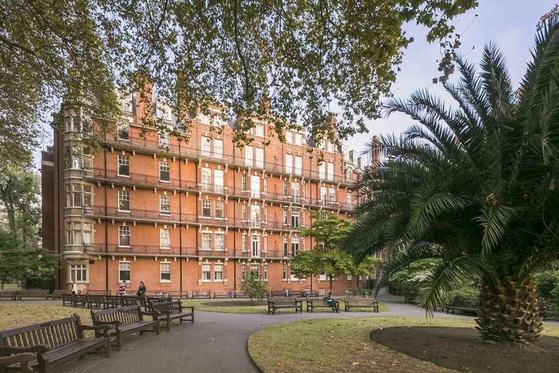 2 Bedrooms Flat for sale in South Street, Mayfair, London, W1K