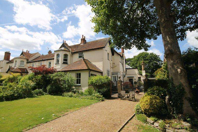 3 Bedrooms House for sale in FETCHAM