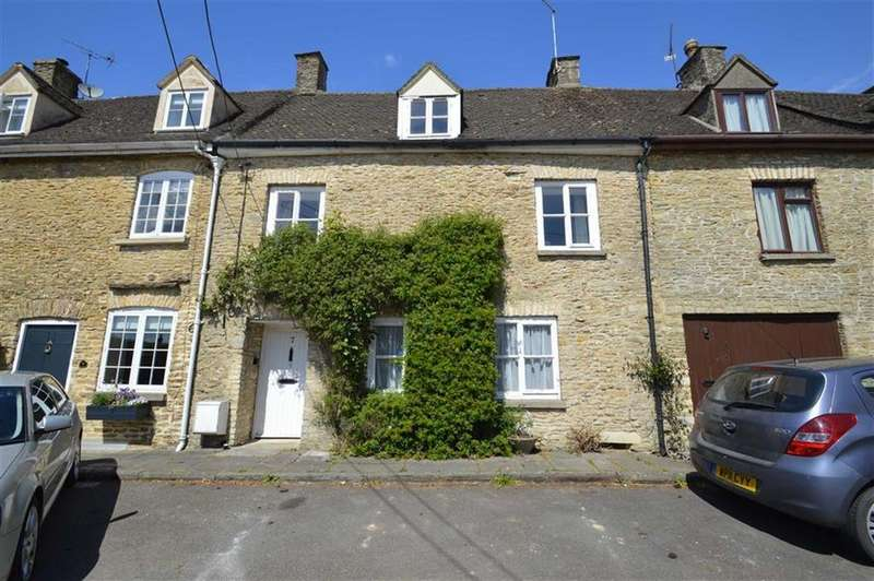 3 Bedrooms Terraced House for sale in Charlton Road, Tetbury, Gloucestershire