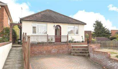 3 Bedrooms Detached Bungalow for sale in Mountview Road, Orpington