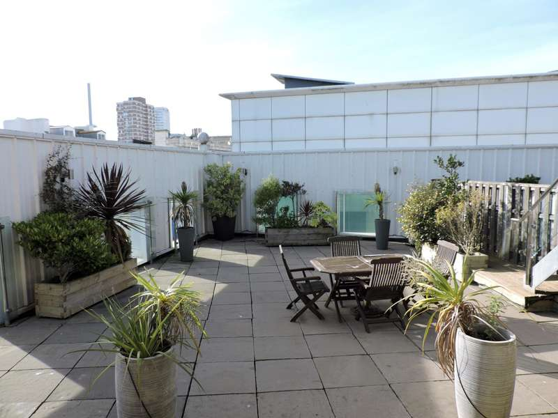 2 Bedrooms Apartment Flat for rent in Portland Lofts, Brighton