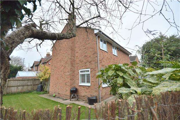 4 Bedrooms Detached House for sale in Orchard Road, Bishops Cleeve GL52 8LX