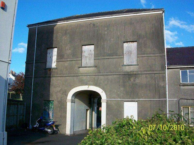 Residential Development Commercial for sale in The Gatehouse, Carmarthen, Carmarthenshire.