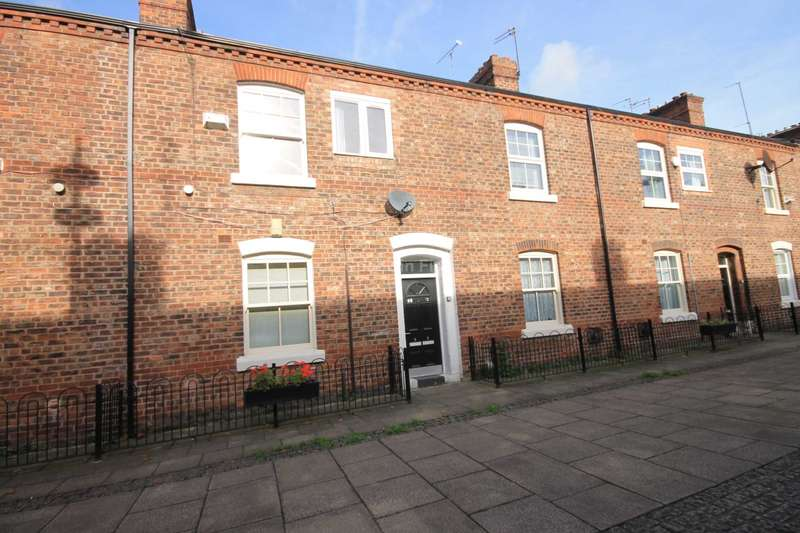 3 Bedrooms Maisonette Flat for sale in Anita Street, Ancoats