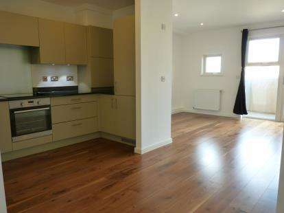 1 Bedroom Flat for sale in Electra Court, Heath Parade, Grahame Park Way, London