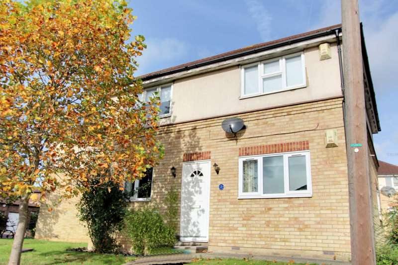 2 Bedrooms Flat for sale in Seaview Avenue, Basildon