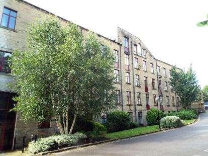 2 Bedrooms Flat for sale in Garden Mill, Garden Street North, Halifax, West Yorkshire