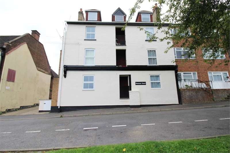 1 Bedroom Flat for sale in Dawson Court, River Street