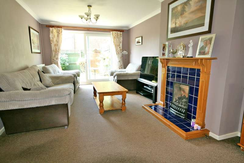3 Bedrooms Terraced House for sale in Billingshurst