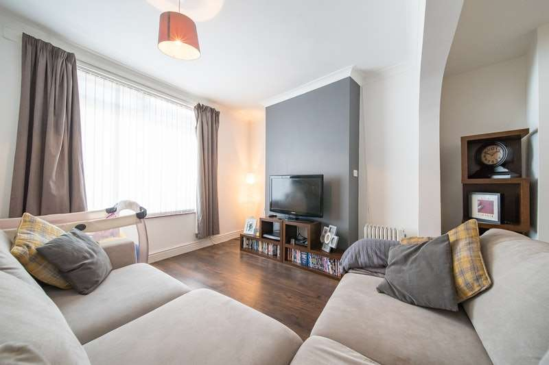 2 Bedrooms Terraced House for sale in Dominion Street, Liverpool, Merseyside, L6