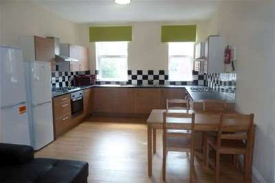 7 Bedrooms Flat for rent in 7 Bed, Arthur St, Arboretum, NG7