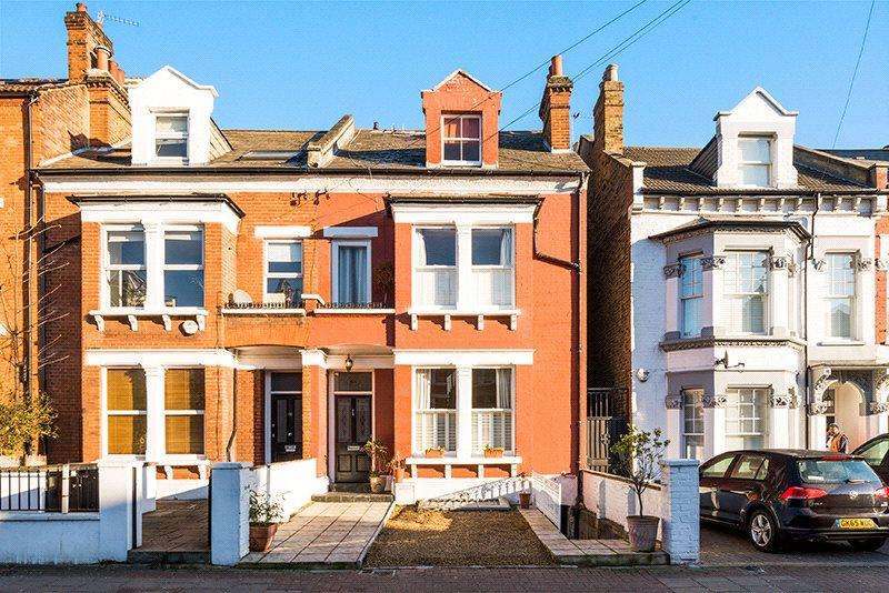 6 Bedrooms Semi Detached House for sale in Balham Park Road, Wandsworth, London, SW12