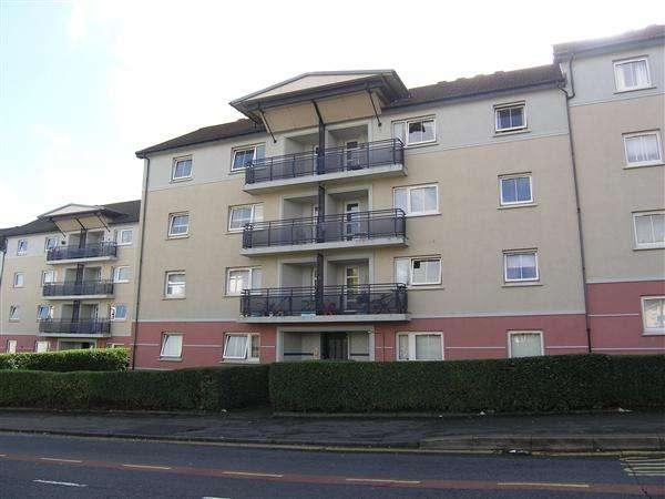 2 Bedrooms Flat for sale in Castlemilk Drive, Castlemilk, Glasgow