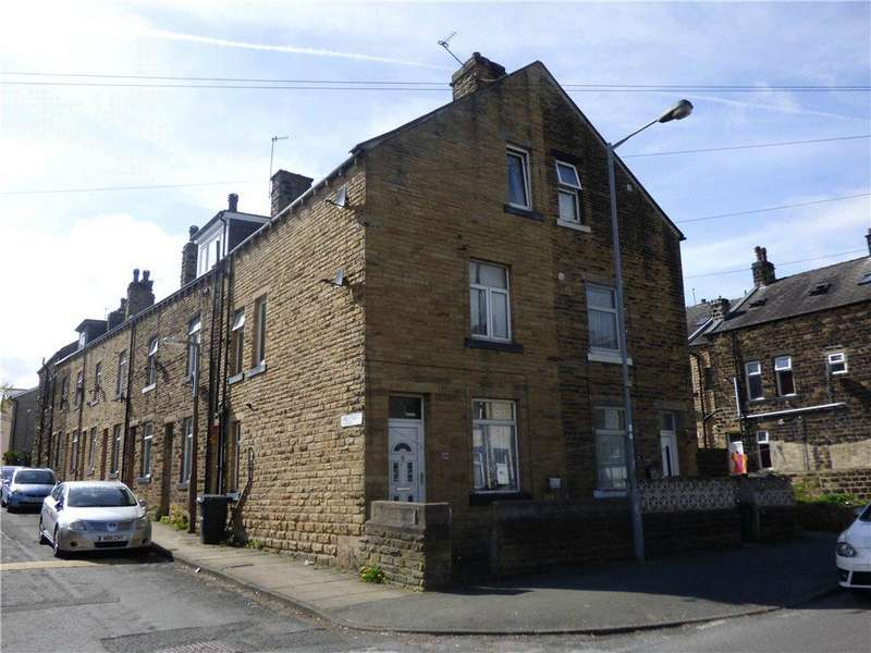 3 Bedrooms Unique Property for sale in Victoria Road, Keighley, West Yorkshire